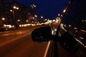 4 Night Driving Tips from a Monroe Personal-Injury Attorney