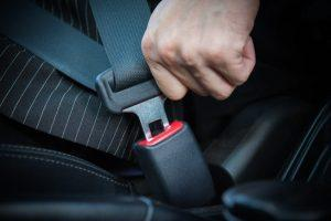 Seat Belt Safety: 3 Important Facts
