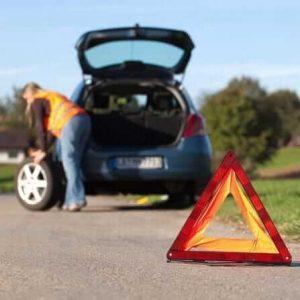 Emergency Supplies: 10 Essential Items For Your Car