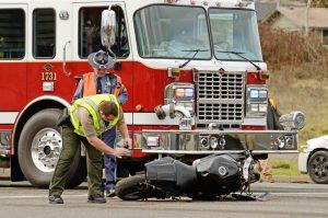 What Evidence Do I Need to Make a Motorcycle Accident Injury Claim?