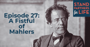 A Fistful of Mahlers
