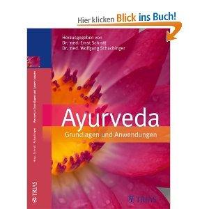 Schrott Ayurveda