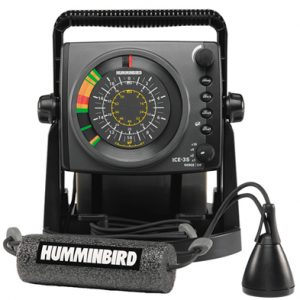 MOX032127 300x300 - Humminbird ICE-35 Flasher 407020-1