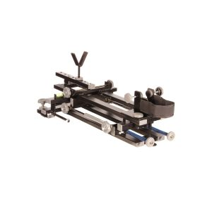 MOX1003634 300x300 - Hyskore Black Gun Machine Rest