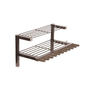 MOX1003637 300x300 - Hyskore 10 Gun Rack and Shelf Unit