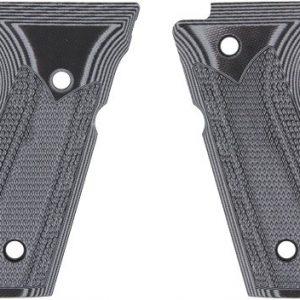 ZAP61081 300x300 - Pachmayr Dominator G10 Grips - Beretta 92fs Gray-blk Check