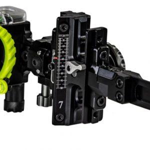 MOX1114203 300x300 - CBE Engage Hybrid Bow Sight 5 Pin LH .019