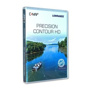 MOX1123388 300x300 - Lowrance C-MAP Precision Contour HD Tennessee