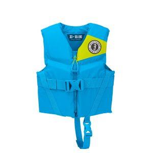 MOX5017566 300x300 - Mustang Survival Rev Child Foam Vest 30-50 LBS