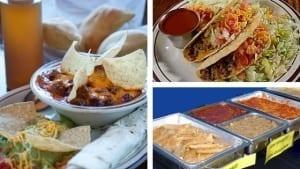 Albuquerque catering, mexican catering, Albuquerque