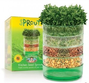 Sprouts Alive Sprouter $19.95 from Bunnings