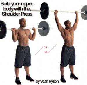 Shoulder Pressing
