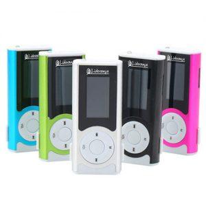Portable Player & Radios