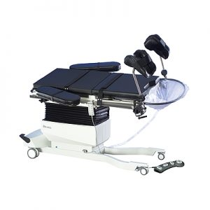 Biodex 800 Urology Table Rental