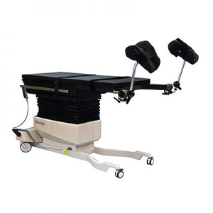 Biodex 820 3D C-Arm Table Rental