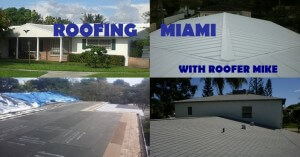 Roofing With Roofer Mike !!
