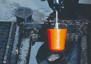 drain plugs
