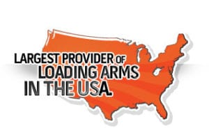 SafeRack is the #1 supplier of Loading Arms In North America.