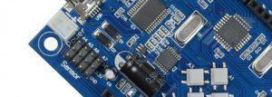 une carte Arduino pour la programmation d'un robot avec Scratch