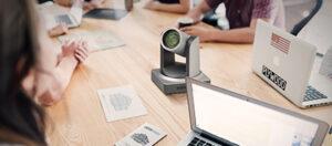 caméra pour video conférences