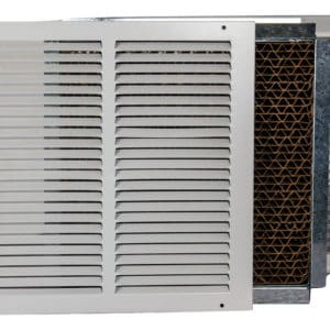 Wall Vent Transfer Grille 12x12 Tamarack Return Air Pathway