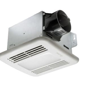 DB-ITG80LED Main Image Bathroom Fan With Light
