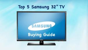 best samsung 32 inch led tv