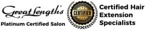 Certified Great Lengths Salon