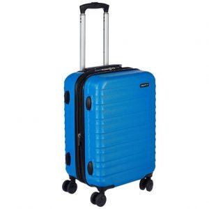 AmazonBasics Best Travel Luggage