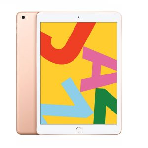 Apple iPad Best Tablet For Travel