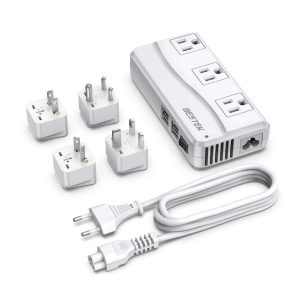 Bestek Universal Best Travel Adapter