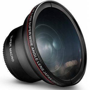 Canon 58mm Best Travel Lens