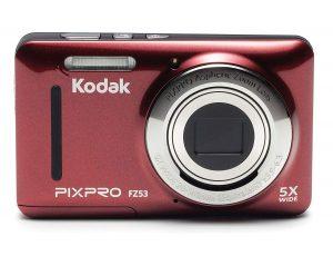 Kodak PIXPRO FZ53-RD