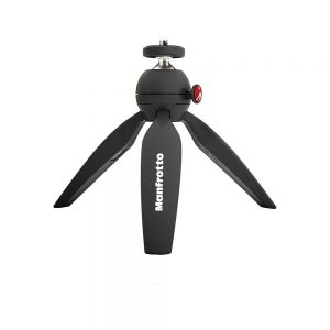Manfrotto Black Pixi