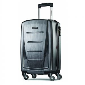 Samsonite Best Luggage For International Travel