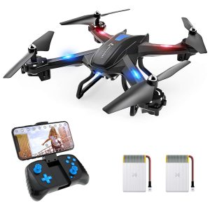 Snaptain S5C Best Travel Drone