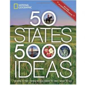 National Geographic Best Travel Book