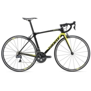 Silniční kolo Giant TCR Advanced 0-M18