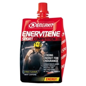 Gelový koncentrát Enervit Competition 60 ml.
