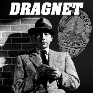 Dragnet (1951)