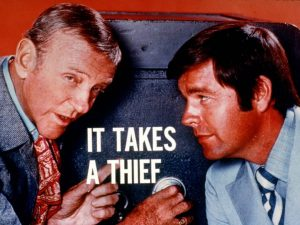 It Takes a Thief TV Show