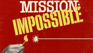 MIssion: Impossible TV Show