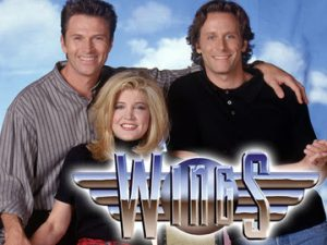 Wings TV Show