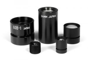 PL-16B-Barcode Lens Assemblies and Imaging Lenses
