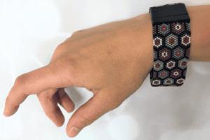 """Armband """"Cosmaten"""""""