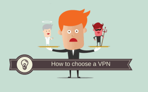 How to choose a VPN (featured image)