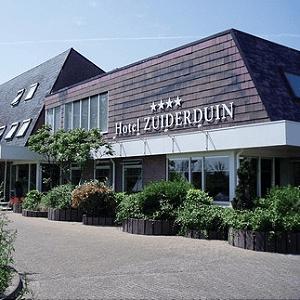 Zuiderduin Beachhotel
