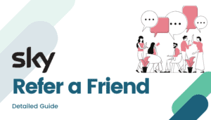 sky refer a friend