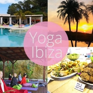Inner Change Retreat Ibiza Finding Joy through yoga, mindfulness and breath