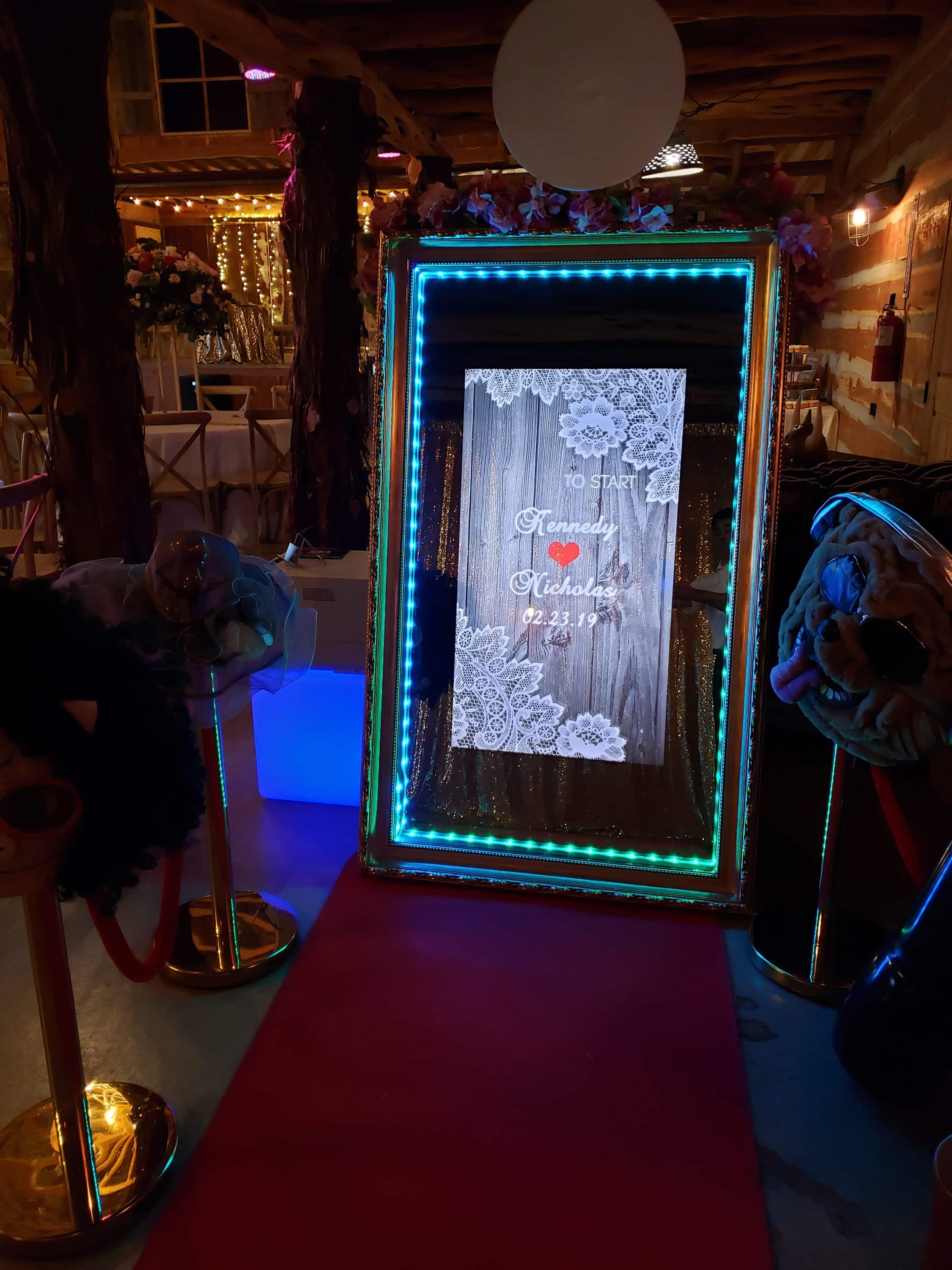 Photo Booth | Premium Photo Booth Rental in Austin TX | Fun Fun Party